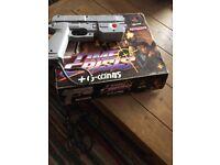 PS 1 Time Crisis Light Gun