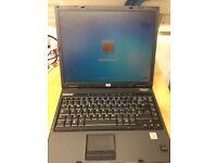 HP Compaq nx6125