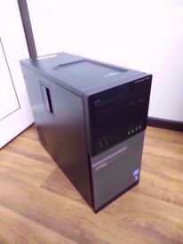 Dell Gaming Computer PC (Intel i5, 16GB RAM, GT 520 Graphics, 500GB Hard Drive)