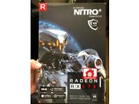 Rx 570 AMD RADEON NITRO+ 4gb, Sapphire