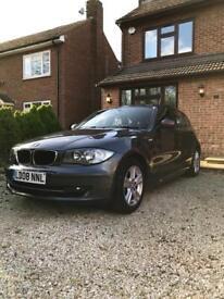 BMW 116i LOW MILES