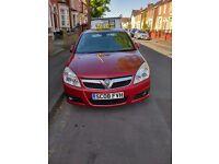 Vauxhall Vectra 1.9 Tdci auto (150bhp)