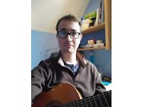 Chepstow Area - Guitar Lessons / Musical Theroy Lessons