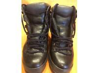 DB four season hiking boots