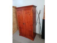 Antique wardrobe in good condition