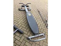 Weider Body Weight Lifting Bench