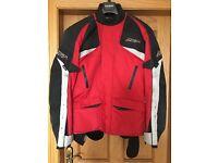 RST Textile Jacket
