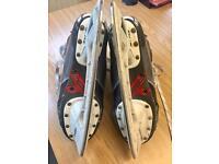 Bauer APX2 ice hockey skates - PRO STOCK