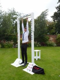Beat the Bar Wedding Garden Outdoor Game Fete Party Function Parties Hanging