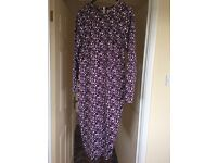 Dress - m and s (size 16)