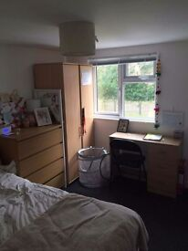 2 rooms available in a student house starting from february