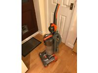 Vax Power 6 Upright Hoover Vacuum Cleaner with pet attachment
