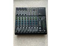 Mackie 1202 VLZ4 12-channel mixer