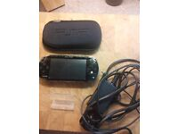 PSP in great condition