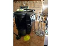 **Bosch Tassimo Coffee Maker**