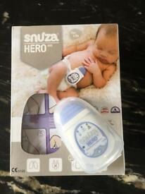 Snuza Hero -portable breathing monitor
