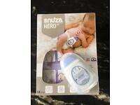 Snuza Hero -portable breathing monitor