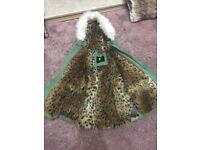 Used Myleene Klass Jumsuit Blask Size 14