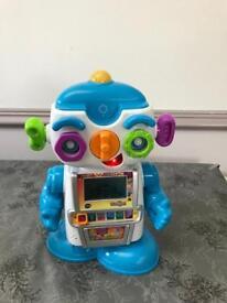 V tech robot