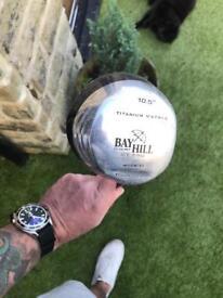 Golf driver Arnold Palmer graphite bay hill