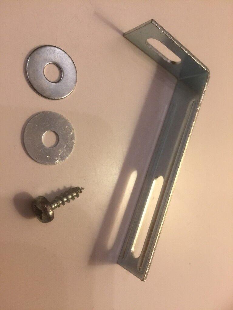Child Safe 106990 ORIGINAL IKEA Safety Bracket x 1 ANTI-TIP BILLY Bookcase