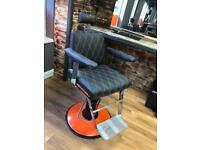 Belmont Barbering Chairs And Equipment