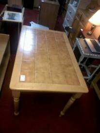 Dining table only tcl 18388