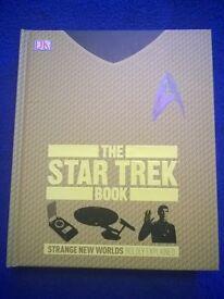 THE STAR TREK BOOK