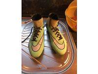 Nike Hypervenom Men's Size 8