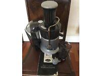 Breville Deluxe Juice Extractor