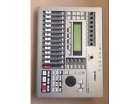 Yamaha AW16G Digital Recording Workstation. £150. Buyer Collects.