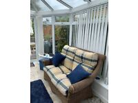 3 piece conservatory furniture