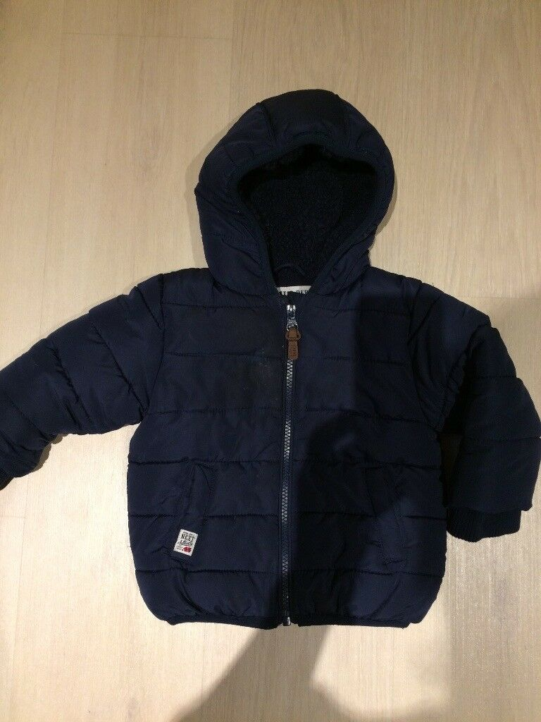 *baby boy 9-12 months Next winter jacket **