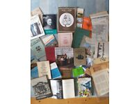 Liverpool Books, Guides & Maps collection