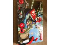 Mario kart track