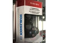 PlayStation 3 controller wireless