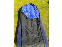 Snug Pak lightweight sleeping bag - Travel Pak 1000