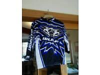 Wulf Motorcross T shirt