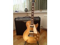 LES PAUL GIBSON USA