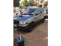 NISSAN TERRANO 2.7 FOR SALE.