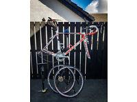Cube agree Gtc Carbon Road Bike