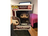 Assassins Creed Pop Movie Collectable