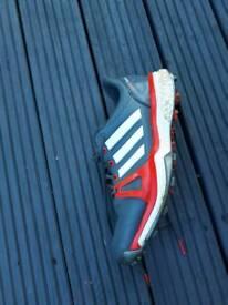 Adidas Boost size 9