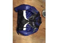 """46/56"""" IXS Motorcycle Jacket"""