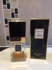 Approx 15ml Coco Chanel Eau De Parfum