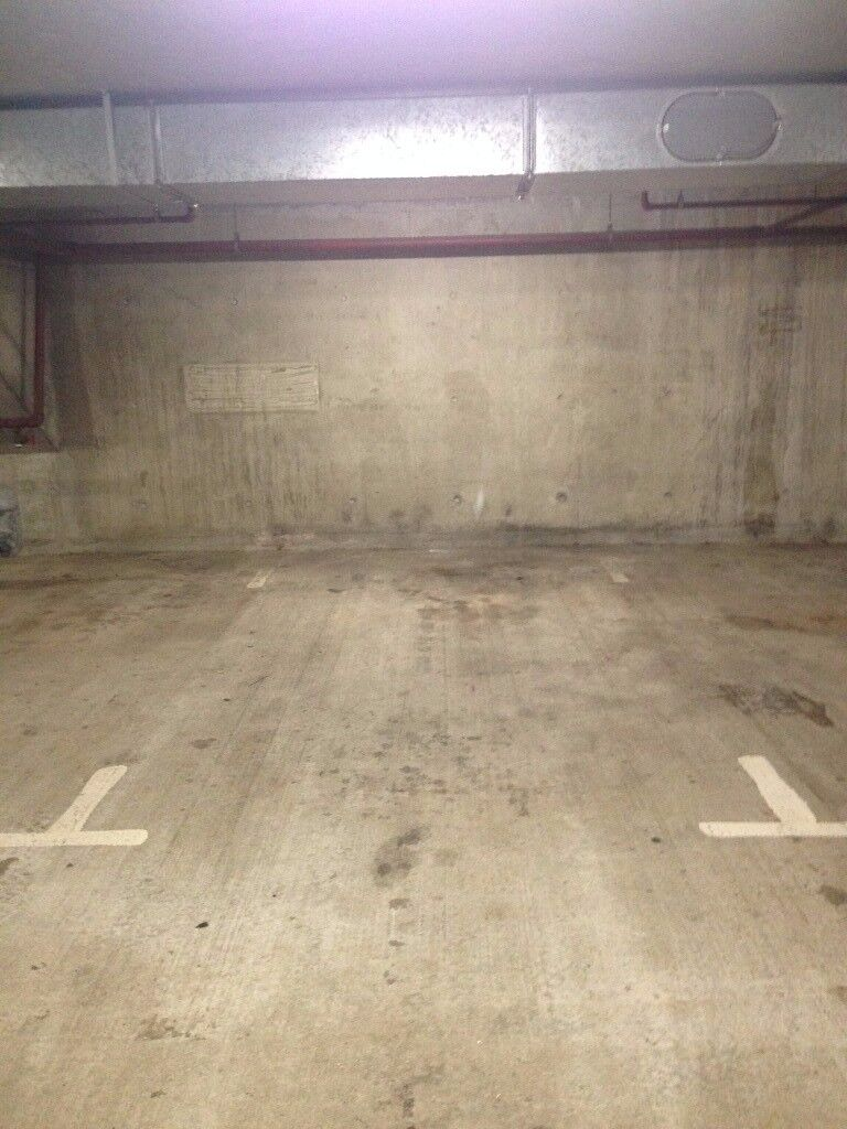Parking Space in Westminister, SW1P, London