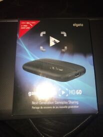 EL GATO GAME CAPTURE HD60