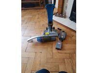 Vax cordless vacuum cleaner