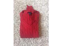 Tommy Hilfiger jumper, size XS, for sale