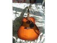 Yamaha F-310 TBS Acoustic (ONO)
